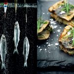 Food-baltic herring